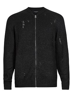 Aktarr zip jumper