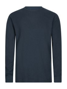 AllSaints Stack crew neck t-shirt