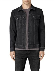 AllSaints Durness denim jacket