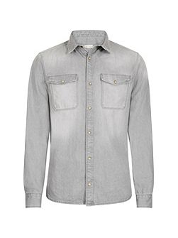 Ardno denim shirt