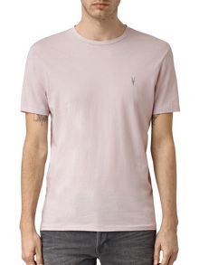 AllSaints Tonic Short Sleeve Crew Neck T-Shirt