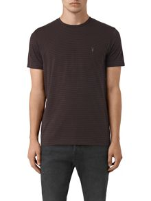 AllSaints Baltis Tonic Crew Neck T-Shirt