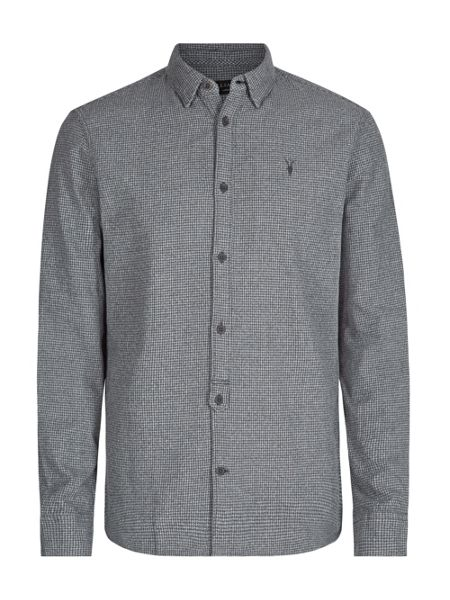 AllSaints Blackshear long sleeve shirt