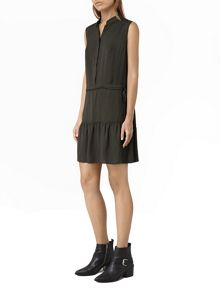 AllSaints Lin Dress