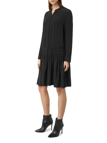 AllSaints Briar Dress
