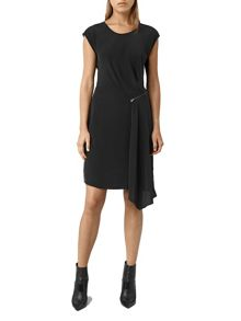 AllSaints Kado Dress