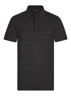 Meter tonic polo shirt