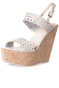 Alice & You Platform Wedge Sandals