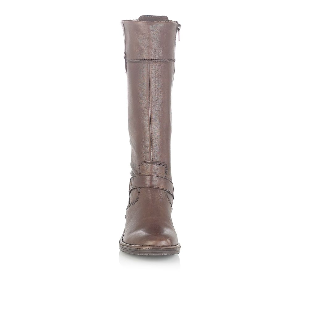 Lantana knee high boot