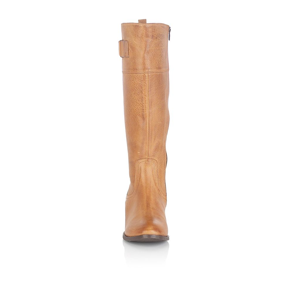 Monterno knee high boot