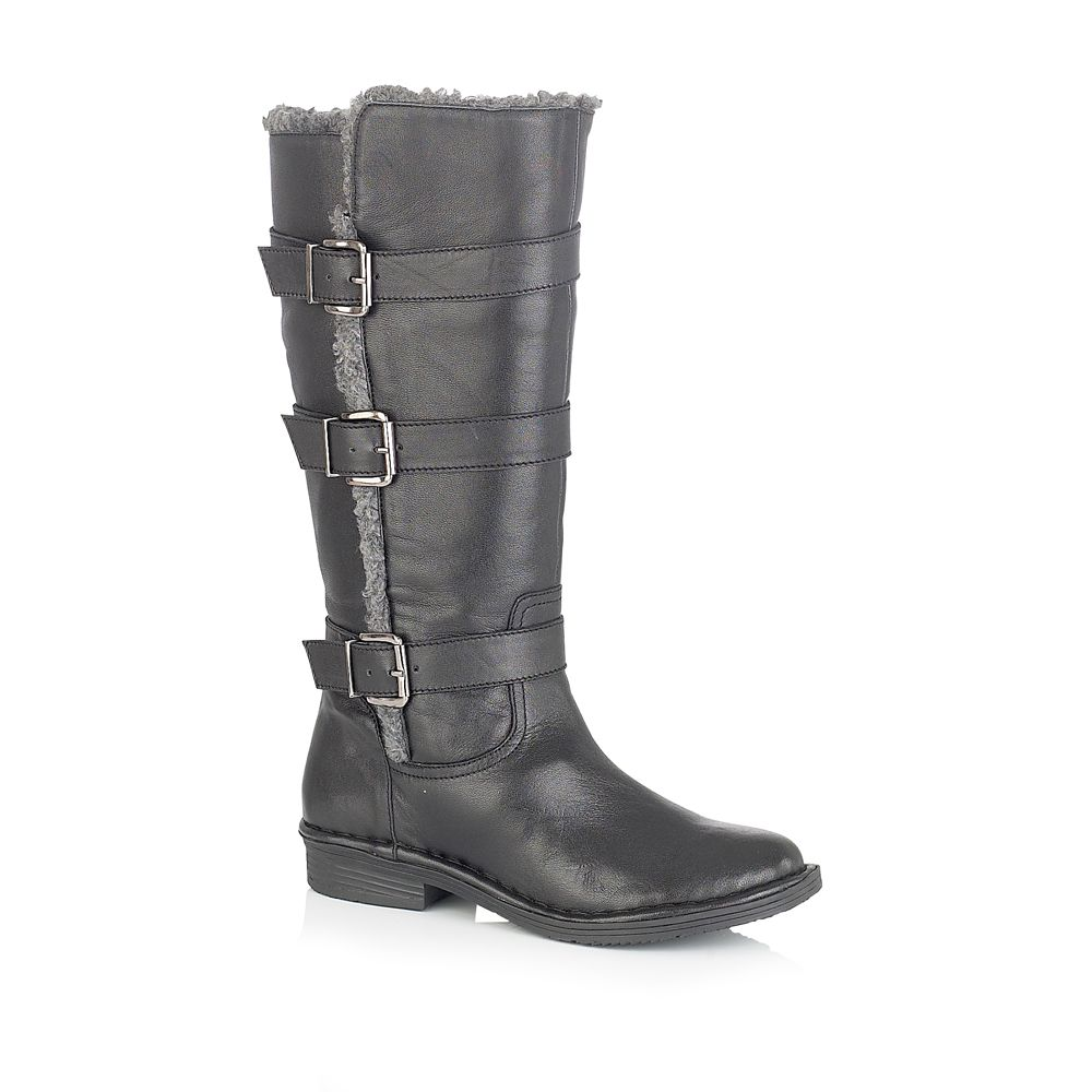 Corsano ii long boot