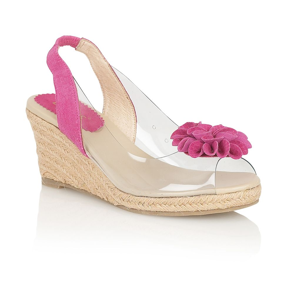 Lotus foxglove casual shoes