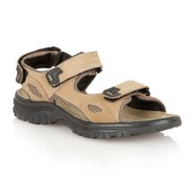 Lotus Since 1759 Rothbury mens raft sandals