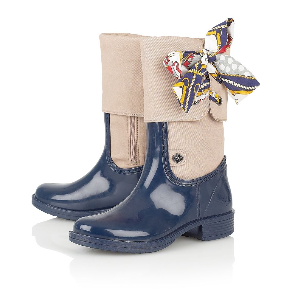 Posh tanami welly boots
