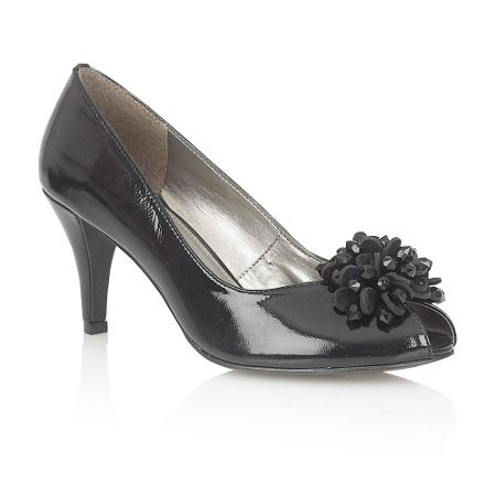 Lotus Lotus chantille formal shoes