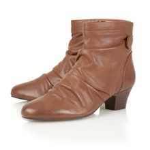 Elora casual boots
