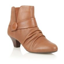 Prunos casual boots