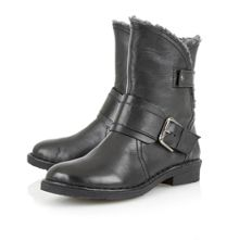 Elgon ankle boots