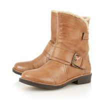 Elgon casual boots