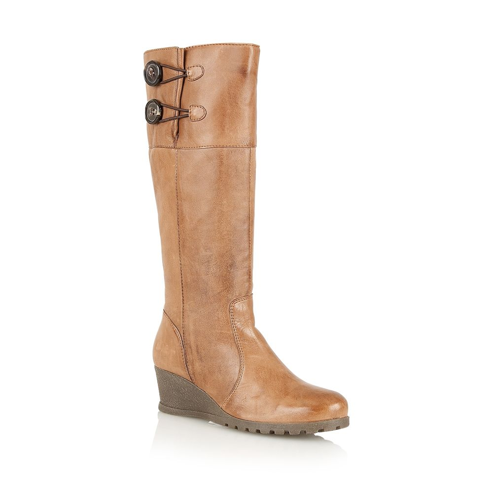 Bellano casual boots