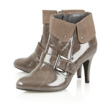 Pavilo casual boots