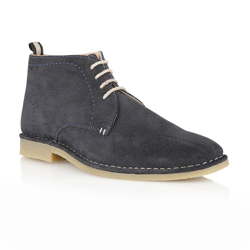 Ashley mens boots