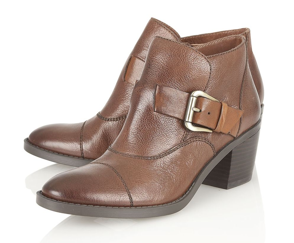 Salene casual boots
