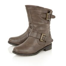 Lotus Barberry casual boots