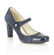 Naturalizer L-Ulrich court shoes