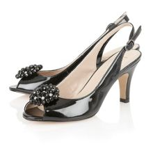 Fascination formal shoes