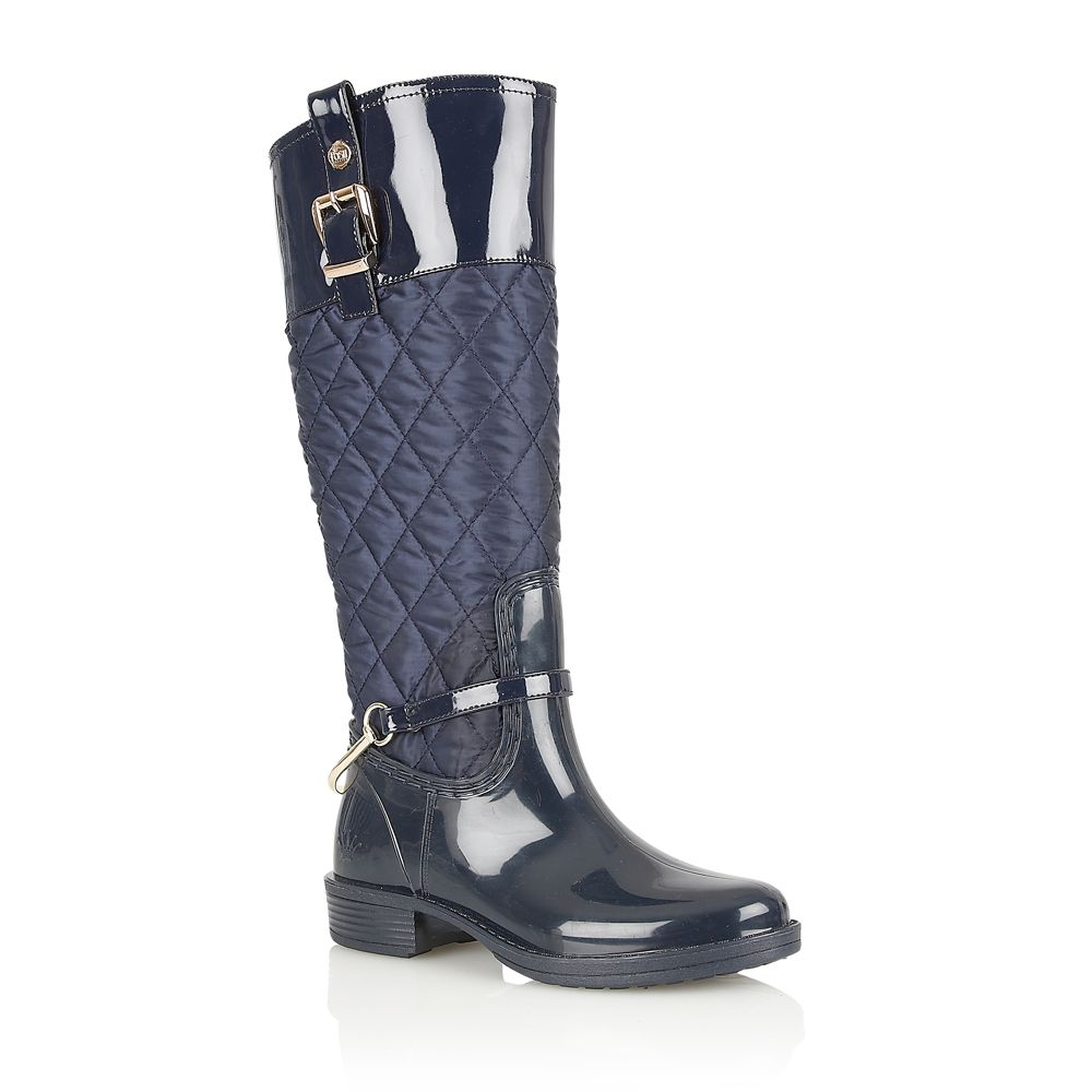 Ordella welly boots