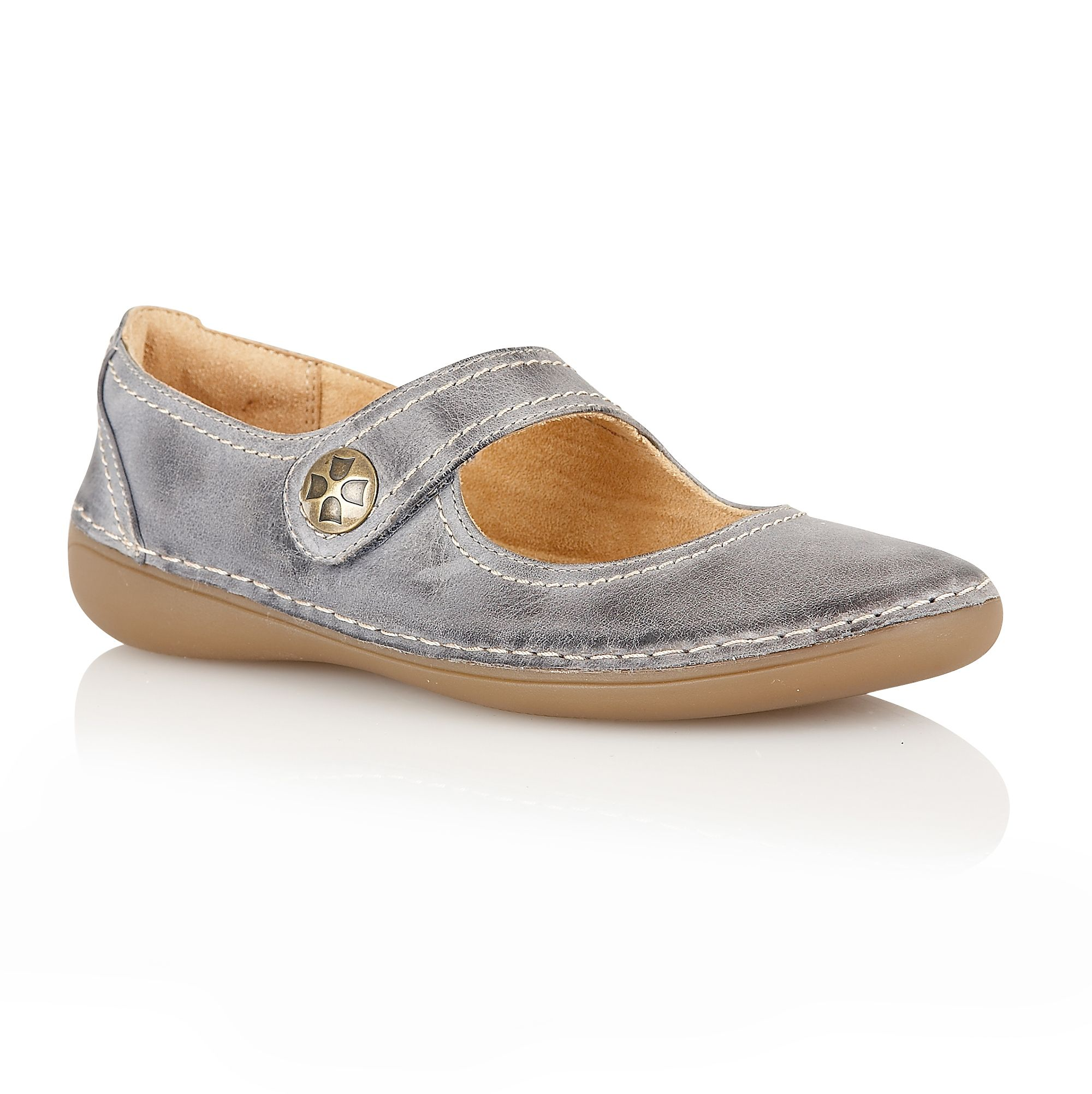 Kansas casual shoes