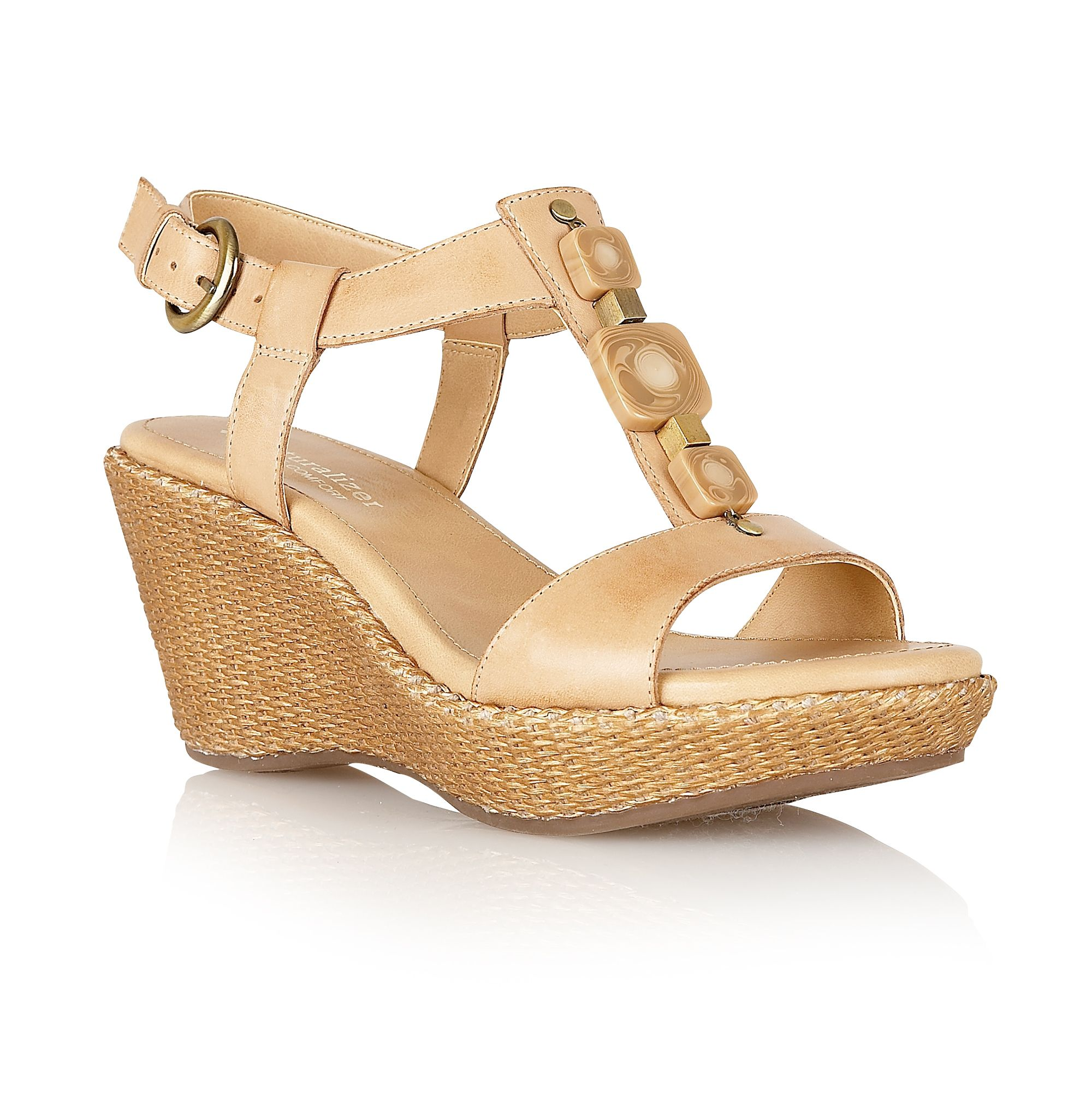 Naples casual sandals
