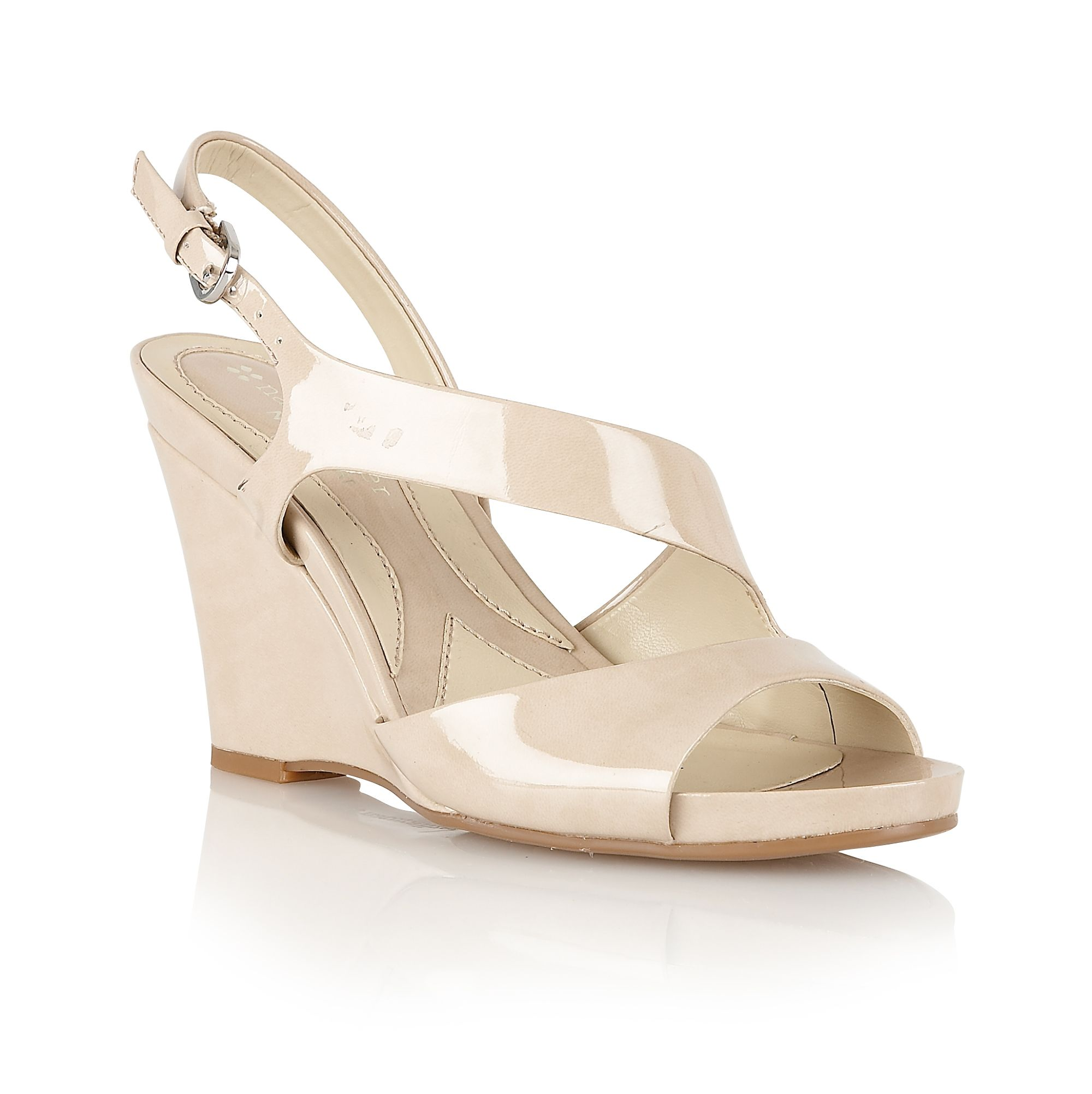 Bandelle casual sandals