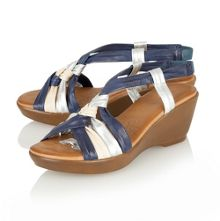 Barcelona casual sandals