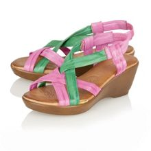 Lotus Cadiz casual sandals