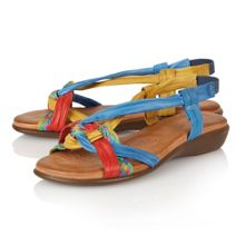 Lotus Zaragoza casual sandals