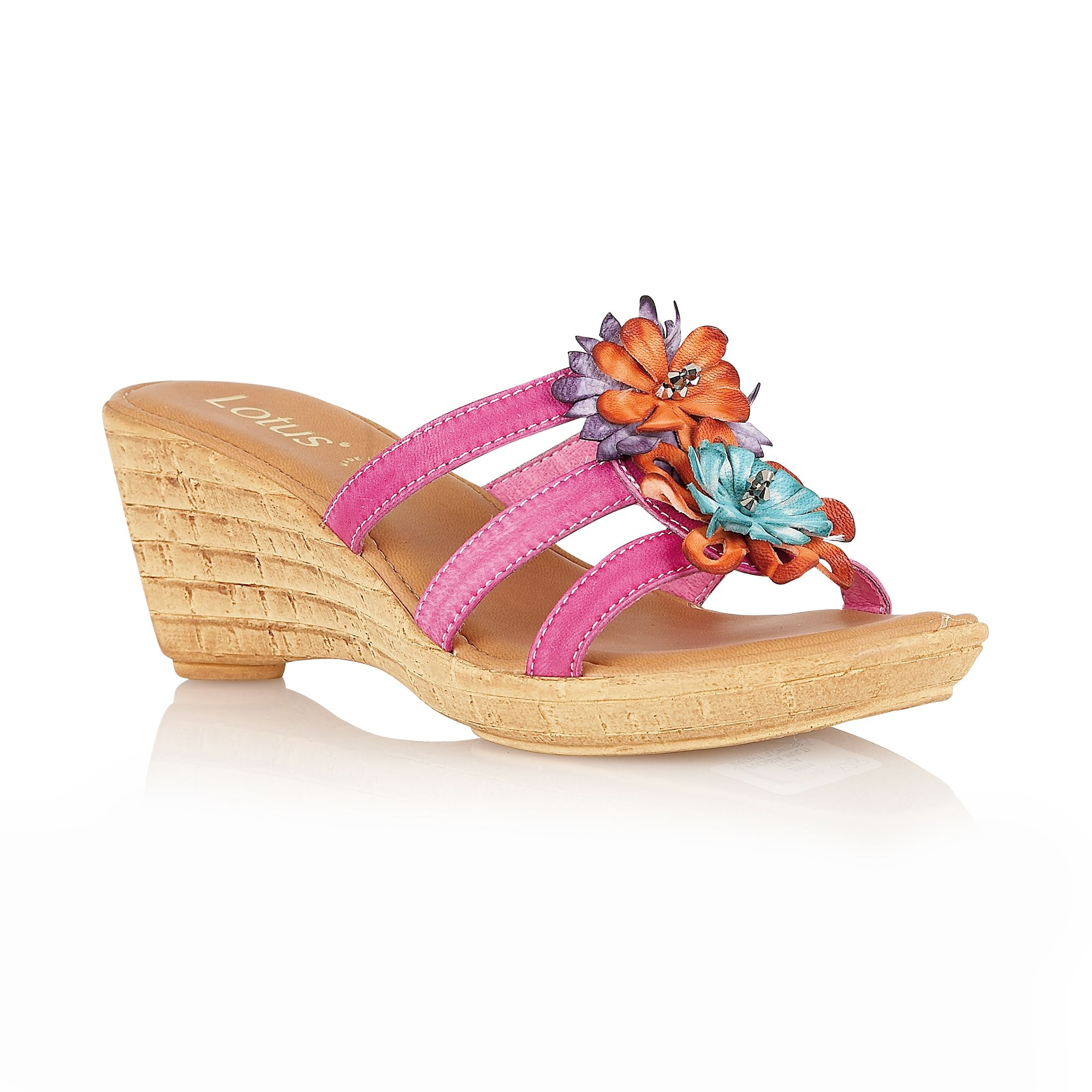 Pula casual sandals