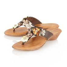 Sicily casual sandals