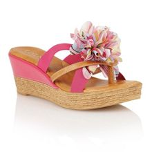 Lotus Catania casual sandals