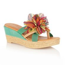 Catania casual sandals