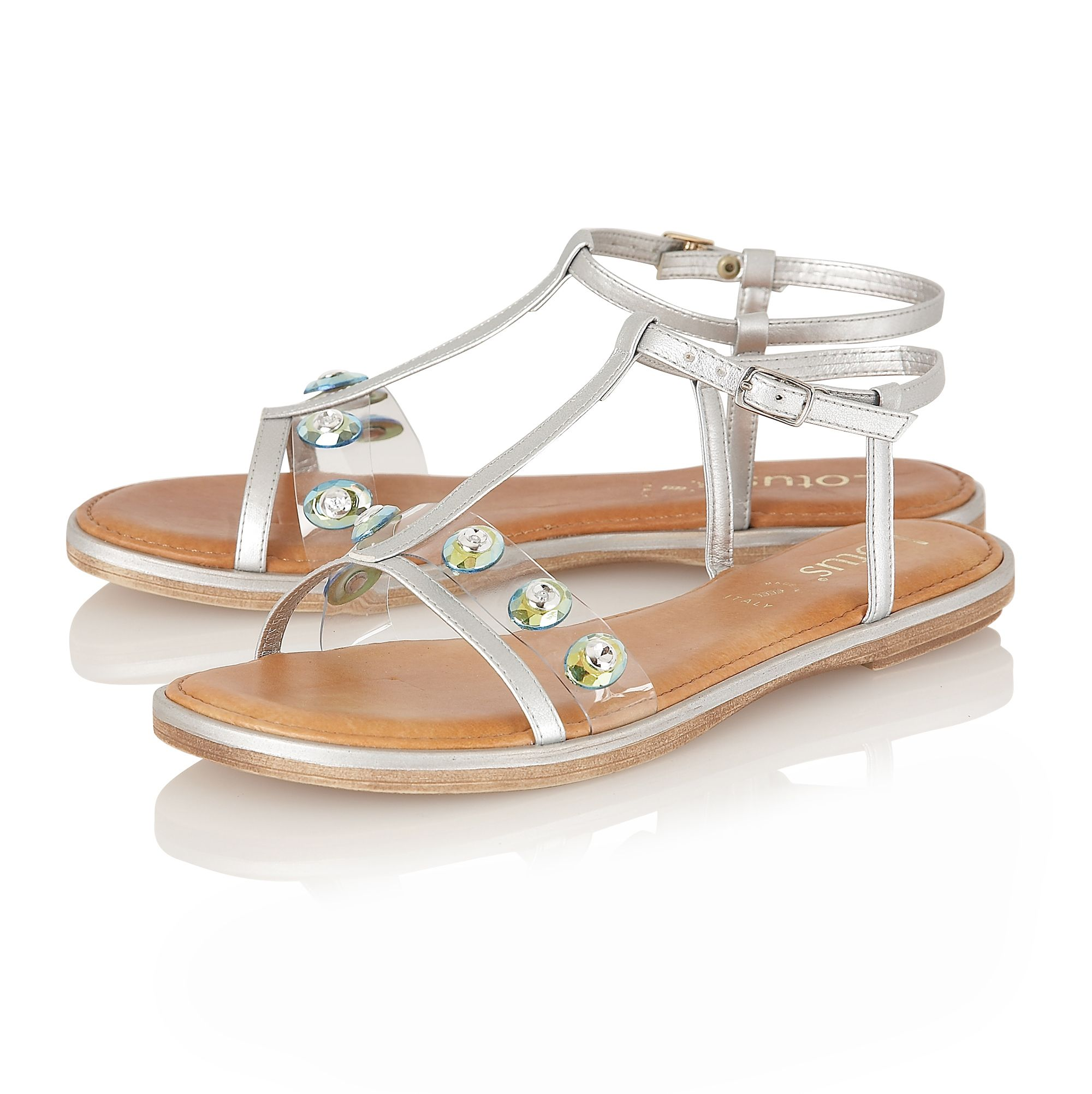 Rimini casual sandals