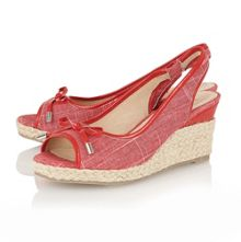 Rila casual sandals