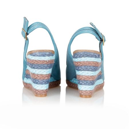 Lotus Pacific casual sandals