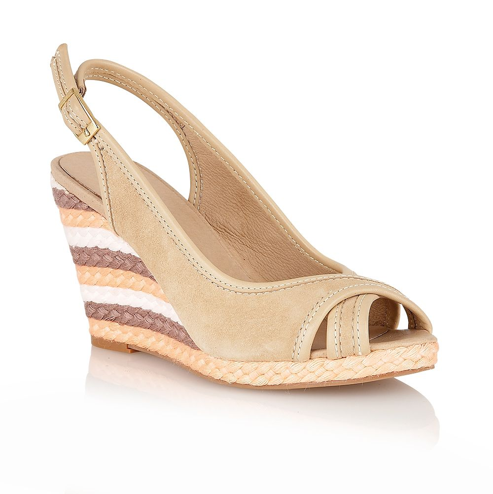 Pacific casual sandals