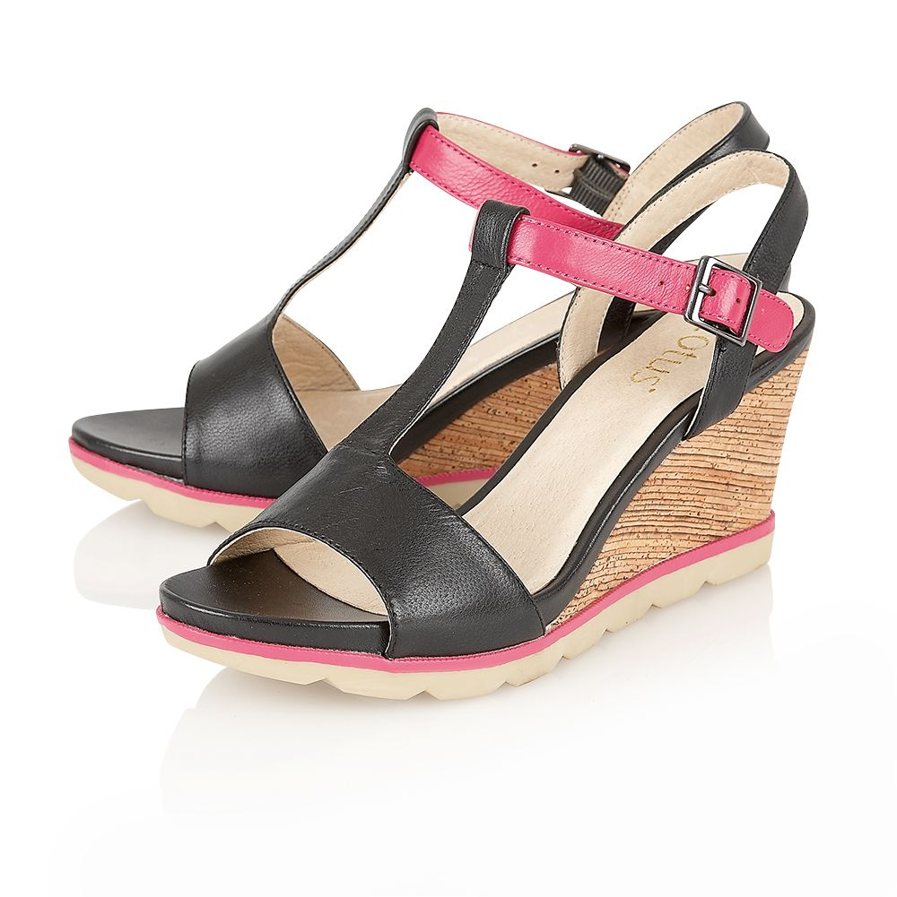 Turine casual sandals