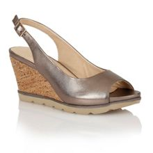 Lotus Maron casual sandals