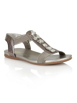 Myrtill casual sandals