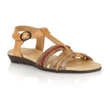Nerissa open toe sandals
