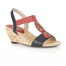 Enigo casual sandals